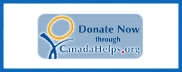 Donate Now Through CanadaHelps.org!\