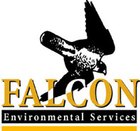 falcon environmental services logo.jpg (32261 bytes)